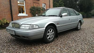 Rover 820 2.0 Si Fastback 16v 97000 Miles With Service history