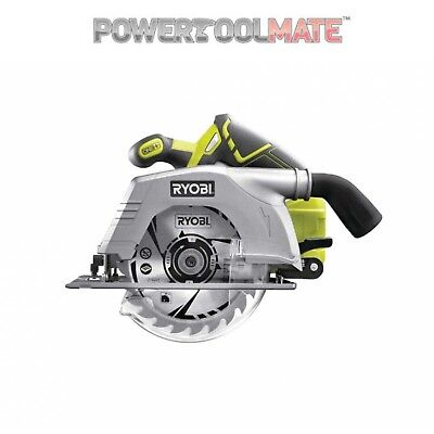 Ryobi R18CS0 18V ONE+ 165mm Circular Saw Bare Unit