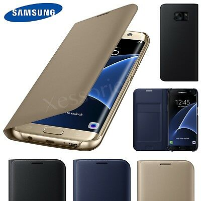 Case Cover For Samsung Galaxy A3 2016 / A5 2017 Flip Leather Wallet Card Holder