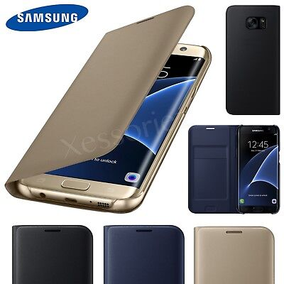 Case Cover For Samsung Galaxy A3 A5 2016 2017 Flip Leather Wallet Card Holder