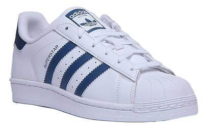 adidas Superstar Metallic Snake Junior Casual Sneakers White Boys