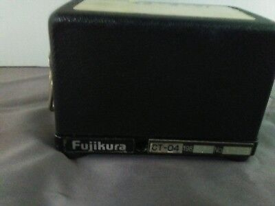 Fujikura Fiber Cleaver Ct-04