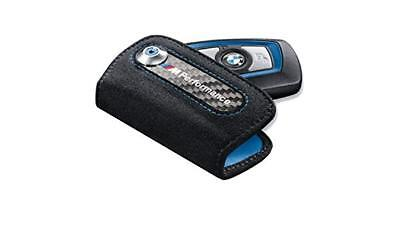 BMW M Performance Key Holder Fob Cover Case (RRP £40) 82292355518