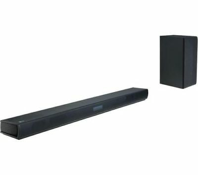 LG SK4D 2.1 Wireless Sound Bar *Power cable, remote missing*