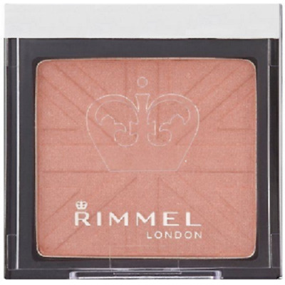 Rimmel London Lasting Finish Soft Colour Blush  020 PINK ROSE