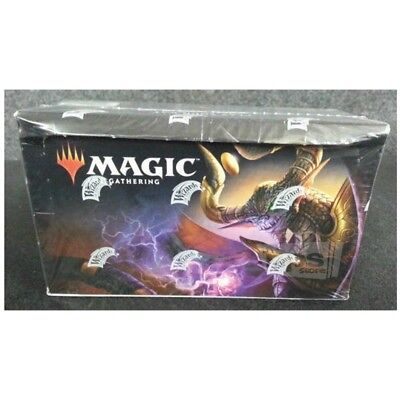 Magic The Gathering MTG Core Set 2019 Booster Box (36 Packs of 15), BOX DENTED