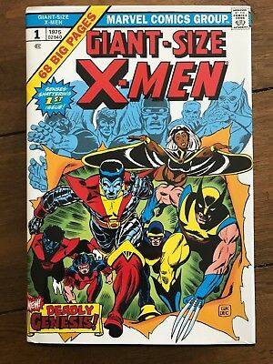 UNCANNY X-MEN OMNIBUS VOL 1 First Printing - Great Condition!