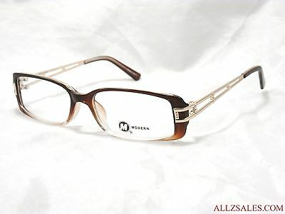 24ac9194672 Modern Optical REBECCA Women s Prescription Eyeglasses Frame