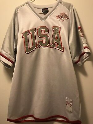 RARE 2005 FUBU City Series Collection Jersey. Size XL -  20.00 ... 231d896bf
