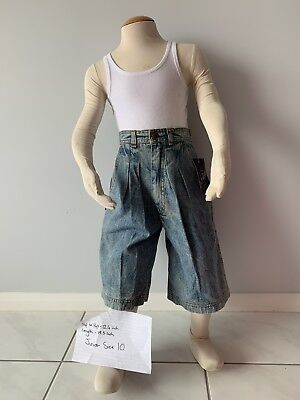 Juniour Kids Vintage Denim Rare