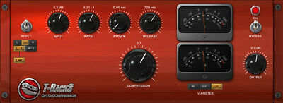 IK Multimedia Opto Compressor (Electronic Delivery) - Authorized Dealer!
