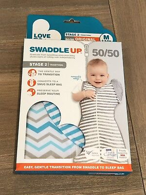 Love to Dream Swaddle 50/50 Original