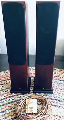 Monitor Audio Silver 6 speakers (2/2)