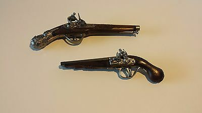 1 PISTOLA GIOCATTOLO GONHER Made in Spain EUR 15,00
