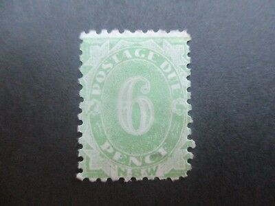 NSW Stamps: Postage Dues Mint - Rare - Great Item    (F36)