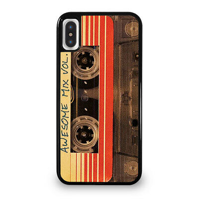AWESOME VOL 1 WALKMAN iPhone 5/5S/SE 6/6S 7 8 Plus X/XS Max XR Case Cover