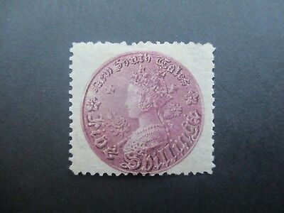 NSW Stamps: 5/- Coin Mint - Rare - Great Item    (F145)
