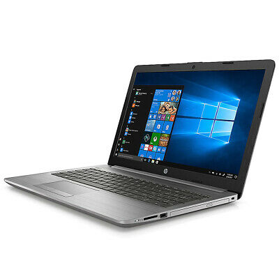 Notebook Laptop HP 15-db0003ng 15,6 Zoll AMD E2-9000e 4GB 128GB SSD FreeDOS