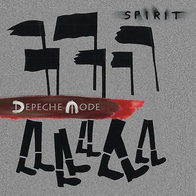 DEPECHE MODE SPIRIT 2CD DELUXE INC 28 PAGE BOOKLET NEW Gift Idea Album Edition