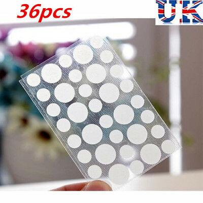 Remover Patch Stickers 24H Acne & Skin Tags Remover Set 36PCS  SkinCaref