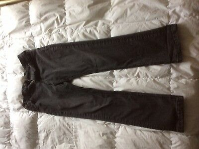 Boys M&S Jeans Size 13-14 Yrs