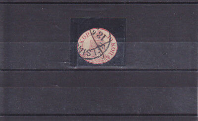 very old first stamp from FINLAND – Look at scan!!!