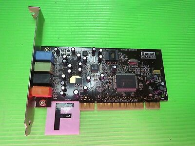 CREATIVE LABS SOUND BLASTER SB0680 DRIVER FOR WINDOWS 7