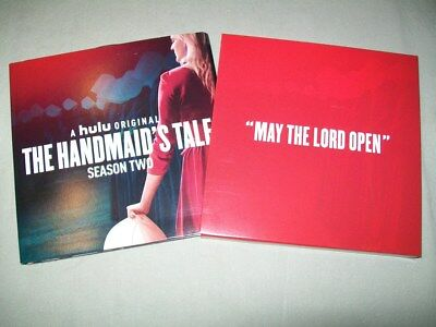 The Handmaids Tale      **FYC PROMO DVD**      Season 2