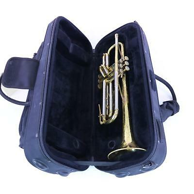 Martin Committee Deluxe Professional Trumpet #3 LARGE BORE VERY NICE! SN 196809