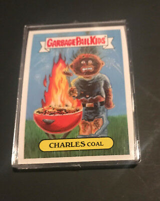 Garbage Pail Kids 2018 4th of July Complete 8 Card Set 168cc Fourth