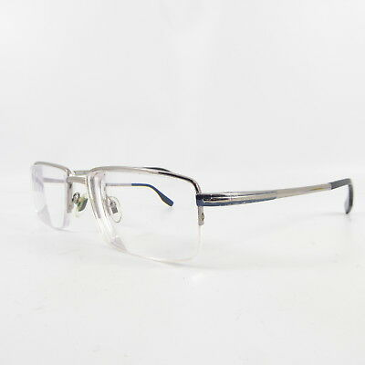 3f9cc97de1 Hugo Boss BOSS 0479 Semi-Rimless Y8718 Used Eyeglasses Glasses Frames -  Eyewear