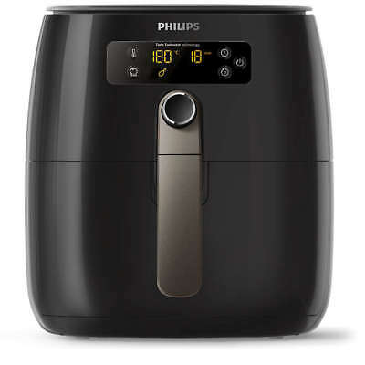 PHILIPS Avance Collection HD9745/90 Airfryer Heißluftfritteuse 1500 W