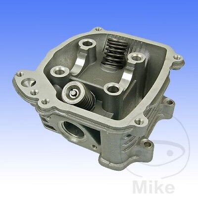 125cc Cylinder Head & SLS Peugeot Sum-Up 125 2008-2011