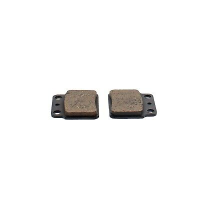 Rear Organic Brake Pad Set for 2006-2009 Suzuki Quadracer 450