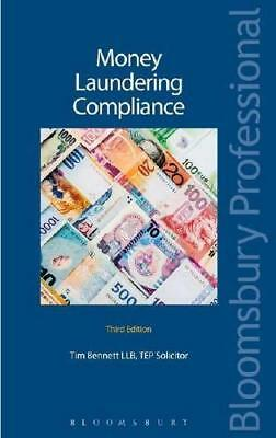 Money Laundering Compliance by Tim Bennett (author)