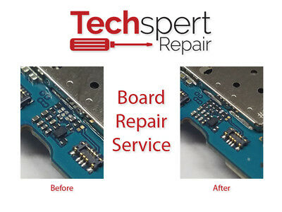 Apple iPad Mini 4 LCD Screen FPC Connector Repair Replacement Service