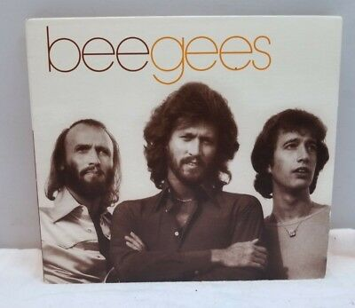 Bee Gees Starbucks Opus Collection CD