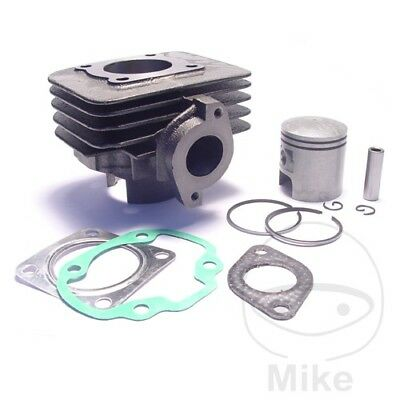 JMT 50cc Cylinder Kit No Cylinder Head Suzuki AH 50 Address 1992-1993