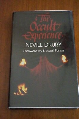 The Occult Experience by Nevill Drury