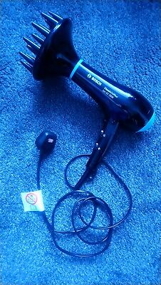 Bosch PHD7962GBC Classic Coiffeur Ion AC 2500W Hairdryer With Cool Button