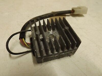 Suzuki GT250 X7 regulator/rectifier (RS2139