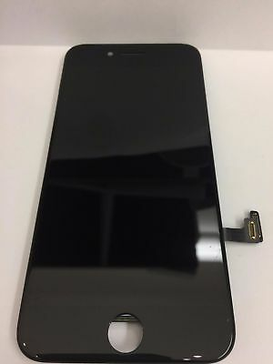 iPhone 7 LCD Black Screen 100% Genuine Original Apple LCD RETINA Grade D