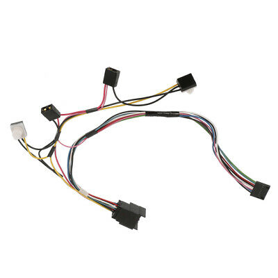 99 2002 Dodge Ram 1500 Overhead Console W Security Sys Wiring