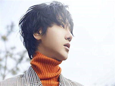 SUPER JUNIOR-YESUNG FULL ALBUM STORY LIMITED EDITION CD+DVD JAPAN with Tracking