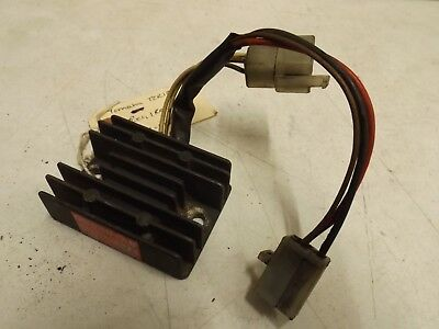 Yamaha TZR125 regulator/rectifier (SH239)