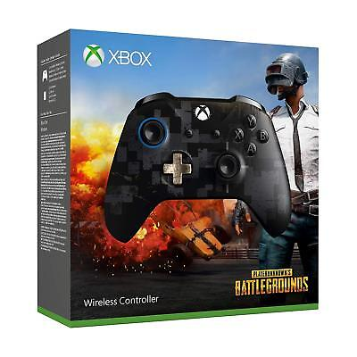 R9B9 Xbox One * Official PLAYERUNKNOWN'S BATTLEGROUNDS Pad CONTROLLER * Boxed