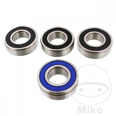 All Balls Rear Wheel Bearing Kit 25-1692 Harley D FLHRC 1584 Road King ABS 2009