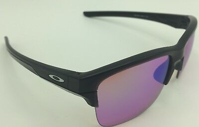485fdb7390 Oakley OO9316-05 Thinlink Sunglasses - Matte Black Ink w  Prizm Golf Lenses