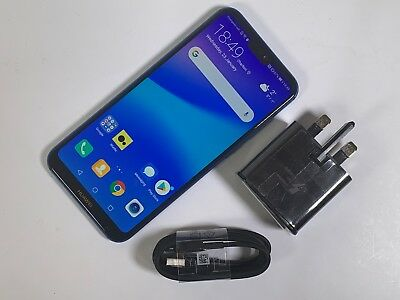 Huawei P20 lite - 64GB Klein Blue (Unlocked) (Single Sim) EXCELLENT, GRADE A 579