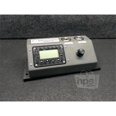 """AWS MTMDP-2S Digital Multi-Transducer Torque Tester, 3/8"""" Dr. 500 in-lbs, AS-IS"""